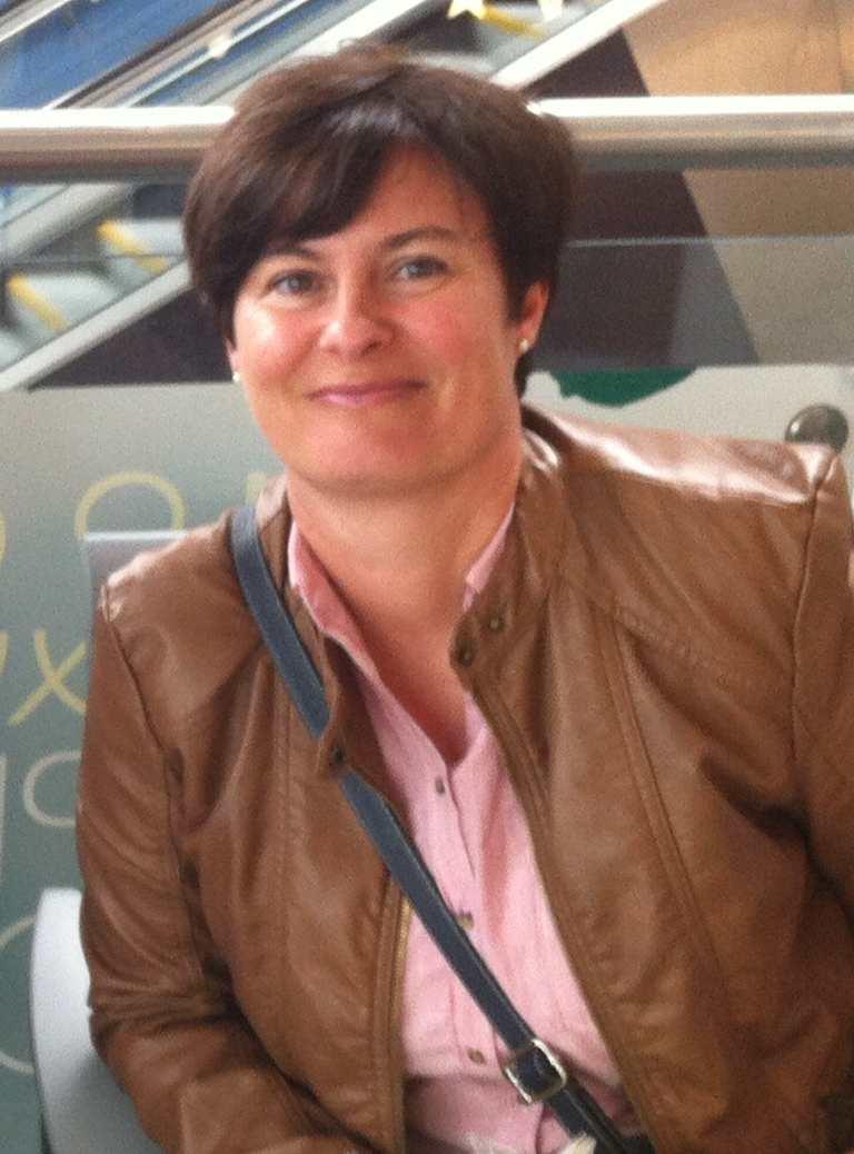 Sandra 2014